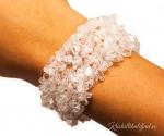 Mäekristall lai käevõru tšipsidest