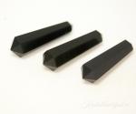 Must obsidiaan tipp