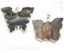 Ahhaat geoodist ripats liblikas