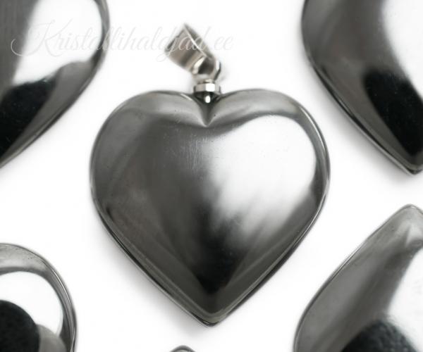 hematiit süda