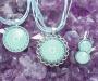 Fuksiit kristallimandala ehted