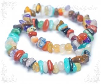 Erinevatest kristallidest käevõru tšipsidest A-klass