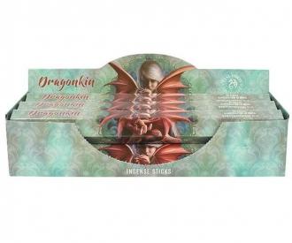 Viiruk Draakon. Patšuli