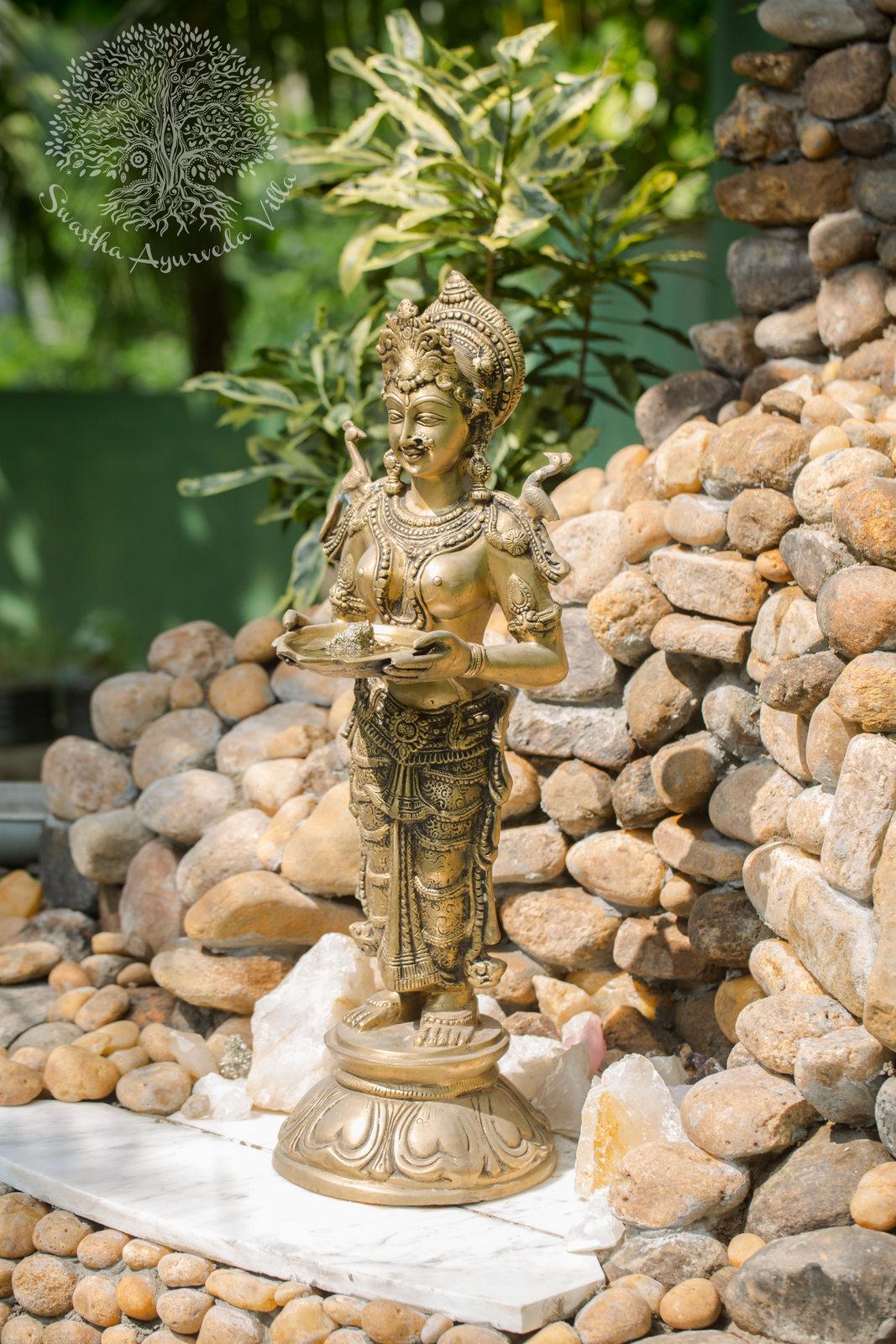 Swastha Ayurveda Villa