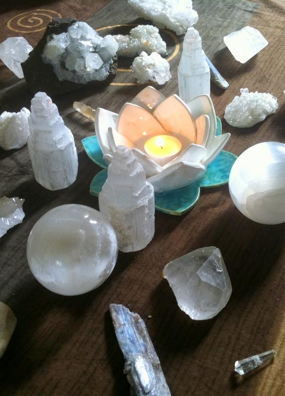 Kristallihaldjad