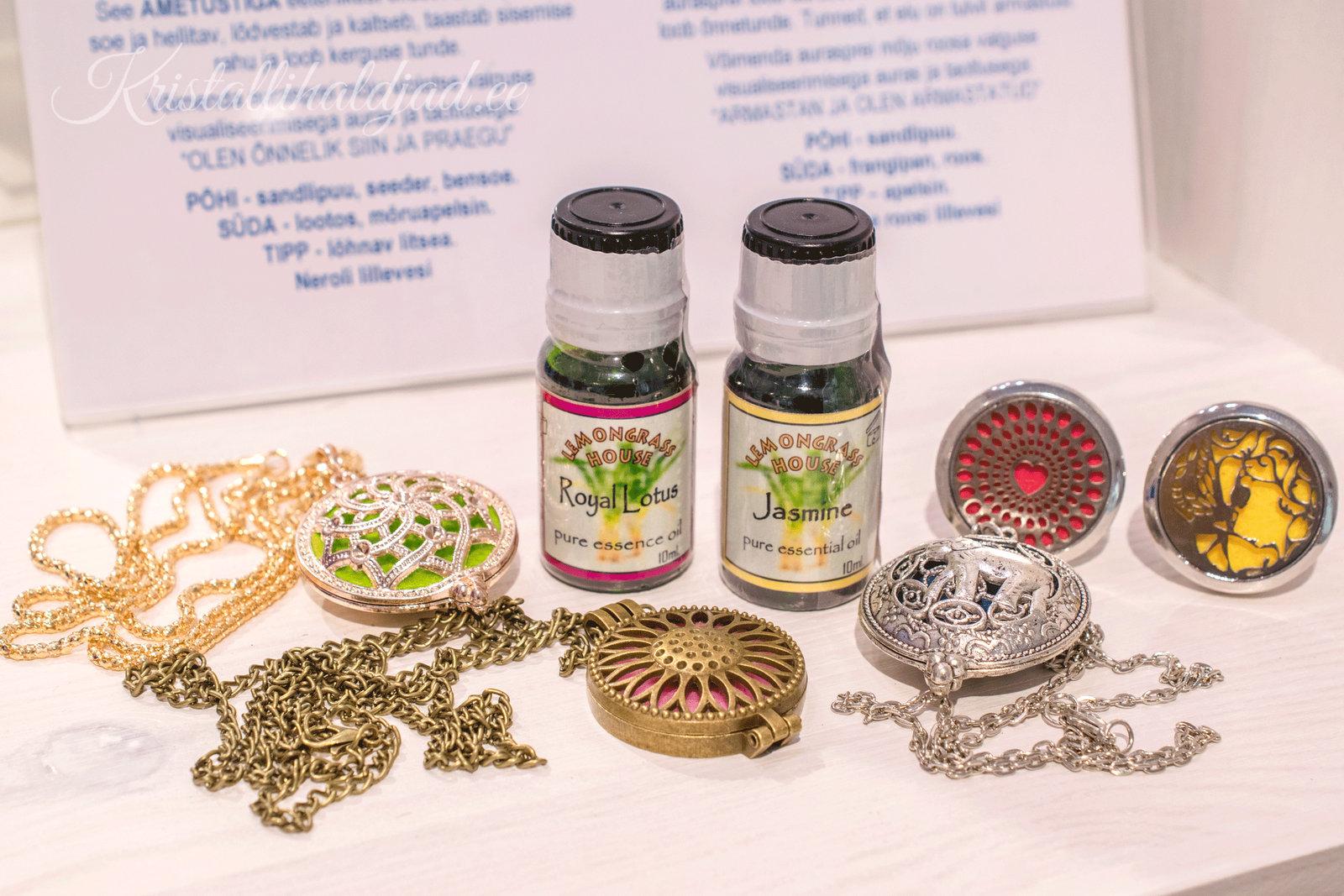 fddb2259682 ... aroomidifuuserid, Aroomiteraapia, eeterlikud õlid, aroomidifuuserid.  Poolvääriskividest ripatsid ja ehted ...