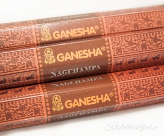 Viirukid Ganesha Nagchampa