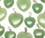 Roheline aventuriin süda