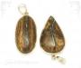 Opaal boulder hõberipats