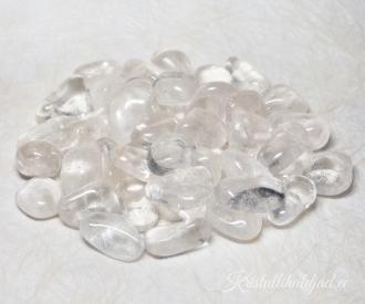 Leiunurk: Mäekristall lihvitud A-klass, defektiga
