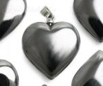 Hematiit ripats süda