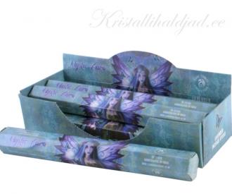 Viiruk Auramaagia. Lavendel