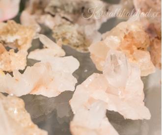 Himaalaja mäekristall kobar