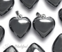 Hematiit ripats süda mahuline