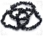 Obsidiaan käevõru tšipsidest