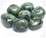 Leiunurk: Kambaba jaspis ehk stromatoliit lihvitud kivi