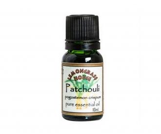 Patšuli. Patchouli eeterlik õli 10 ml
