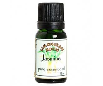 Jasmiin. Jasmine eeterlik õli 10 ml