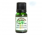 Teepuu. Tea Tree eeterlik õli 10 ml