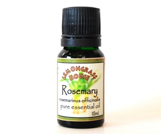 Rosmariin. Rosemary eeterlik õli 10 ml