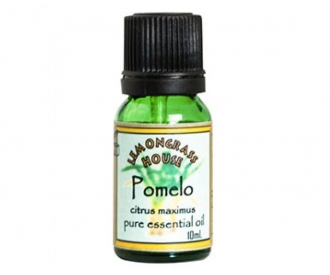 f5ec1412e19 Pomelo. Lemongrass House eeterlik õli 10 ml