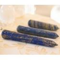 Lapis lazuli ehk lasuriit kristallvarras 16-tahuline
