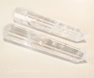Mäekristall tervendussau 16-tahuga