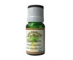 Mandariin eeterlik õli 10 ml