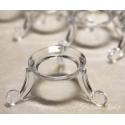 Kristallkuuli hoidja alus