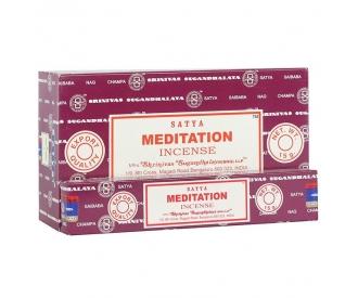 Viirukid Satya. Meditatsioon