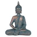 Buddha kuju sinine