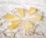 Tsitriin pendel 6-tahuline kuuliga