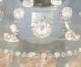 Mäekristall hõberipats Sri Lankalt