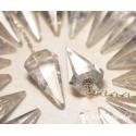 Mäekristall pendel 6-tahuline