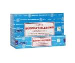 Viirukid Satya. Buddha õnnistus