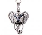 Aroomidifuuser medaljon ketiga, elevant