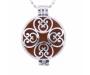 Aroomidifuuserid, medaljon ketiga 2