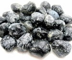 Obsidiaan Apatši pisar lihvitud
