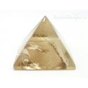 Suitskvarts püramiid suur