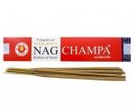 Viirukid. Golden Nag Champa