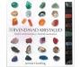 Raamat: Tervendavad kristallid. Komplektis 7 kristalli