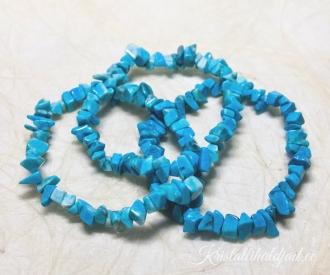 Magnesiit sinine käevõru tšipsidest
