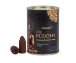 Koonusviirukid backflow. Goloka Buddha