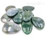Sammalahhaat lapik kivi