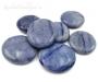 Sinine kvarts lapik kivi A-klass