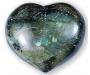 Kristallsüdamed 4 cm, erinevad