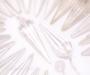 Mäekristall pendel 12-tahuline